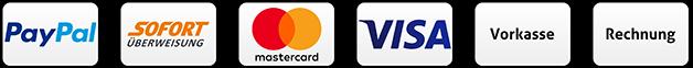 Bezahl-Varianten