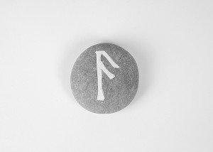 Runenkurs © Grafik @ Zukunftsblick